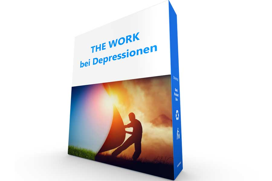 the-work-depressionen-4-fragen